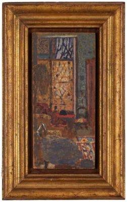 Gemälde Edouard Vuillard